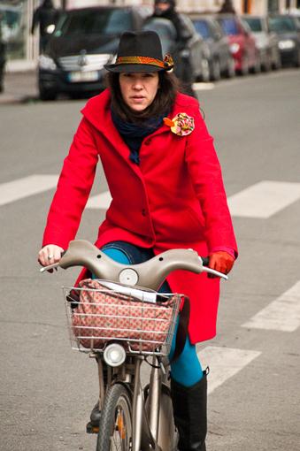 Le vélo vous va comme un gant | Gants de vélo | Scoop.it