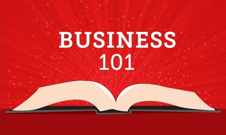 Business 101: A reading list for lifelong learners | Media | Scoop.it