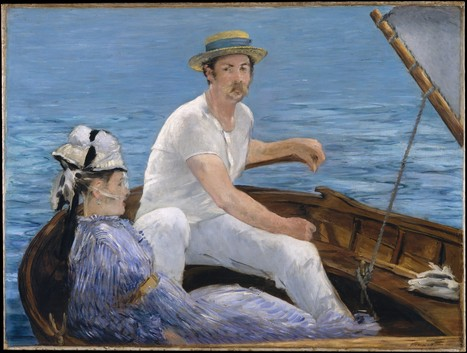 The Metropolitan Museum of Art Puts 400,000 High-Res Images Online & Makes Them Free to Use | Réseaux sociaux, blogs, SEO : la boîte à outils | Scoop.it