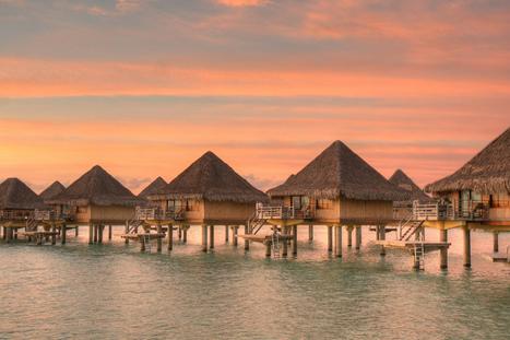 35 Most Exotic Destinations For Your Next Vacation | promo review mars | Scoop.it