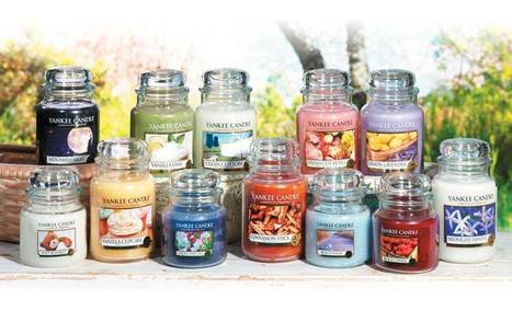 Yankee Candle Coupons | Best Gadget Reviews | Scoop.it