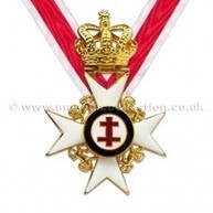 Knights Templar Past Preceptors Jewel Only | Masonic Gifts | Scoop.it