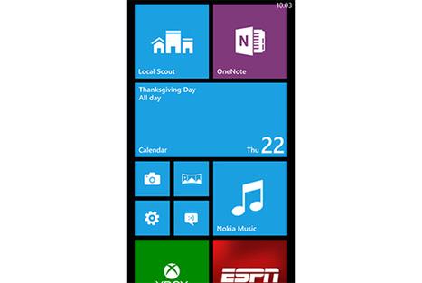 Windows Phone : consolidation de sa 3e place en tant qu'OS mobile | Smartphones&tablette infos | Scoop.it