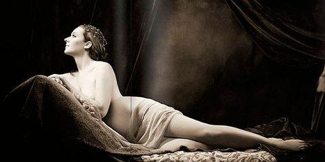 Un libro de fotografía de boudoir gratuito y español | Todo Fotografía | Scoop.it
