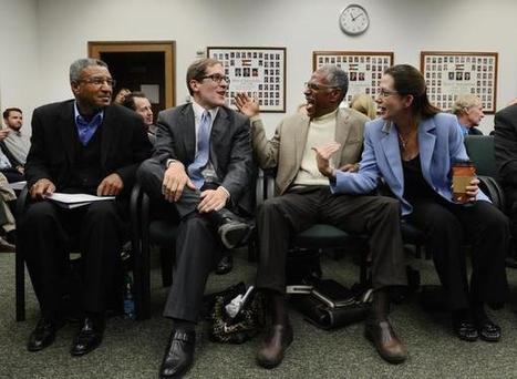 Colorado House Democrats pick Ferrandino for speaker, historic first for gays   Daily Crew   Scoop.it