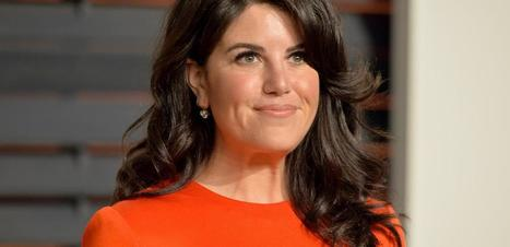 Monica Lewinsky's Response to Internet Bullying Deserves a Standing Ovation | Upstanding resources | Scoop.it