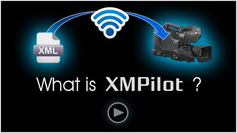 Sony released XMPilot   Videography   Scoop.it