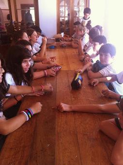 Jornada de Convivència (1 octubre 2013) | escola | Scoop.it