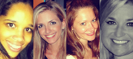 Meet Wall Street's Most Eligible Bachelorettes | TheBottomlineNow | Scoop.it