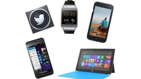 The Biggest Tech Flops of 2013 - ABC News | Design, Photography & Social Media | Scoop.it