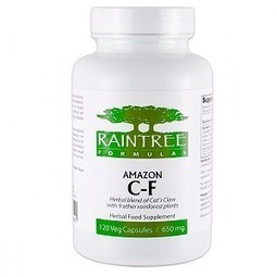 Amazon C-F Cold and Flu Capsules 650 mg | Amazon Cold and Flu | medicinal herbs | Scoop.it