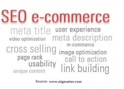 Valuable Suggestions for SEO of eCommerce Websites - | Notícias | Scoop.it
