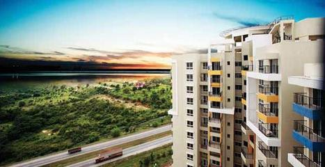 Purva Highland - Bangalore Residential Property By RRJ Estates | Real Estate Property Investment in India | Scoop.it