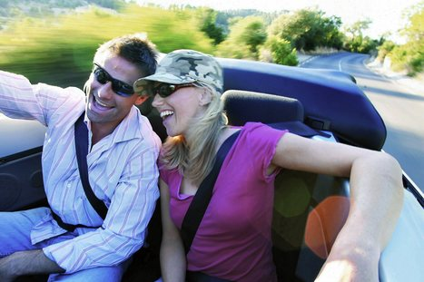 Planning a Road Trip to Auckland on a Rental Car? | Express Car Rentals | Scoop.it