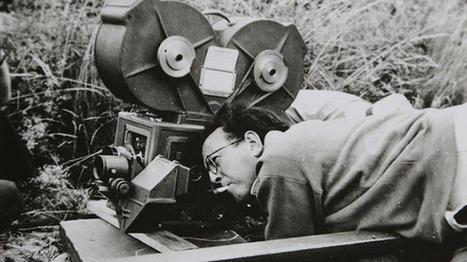 Chef op' de Spielberg, Polanski, Zinnemann et Jewison, Douglas Slocombe (1913-2016) s'est éteint - Le Blog d'Ecran Noir | Photography & cinematography | Scoop.it