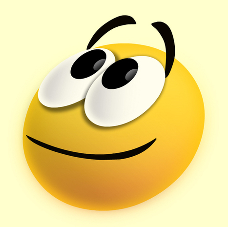 Are emoticons shaping our language? :-) - SFGate (blog)   Emoticons   Scoop.it
