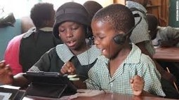 10 Startups Focused on Transforming Education in Africa - CPAfrica | m-Learning - CUED | Scoop.it