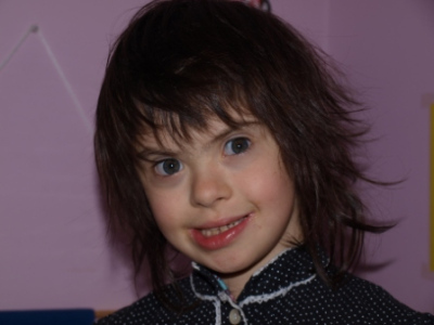 Mi hija… ¿enferma de síndrome deDown? | downberri | Scoop.it