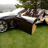 Cadillac's move to scrap the Ciel concept makes sense   Digital Trends   MSuttonMotors   Scoop.it