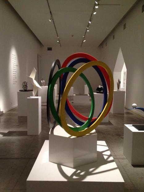 Twitter / dolomas: Escultura de Polesello, 1er ... | Artedutec! | Scoop.it
