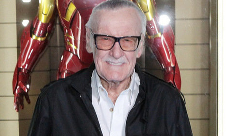 EXCELSIOR: Stan Lee Confirms Marvel Is Working On Black Panther Movie - New Pittsburgh Courier   Marvel and DC   Scoop.it