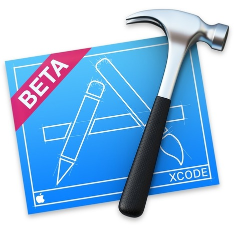 Apple Xcode 7.3 Beta Released with Enhancements and Improvements | Concept Infoway | Scoop.it