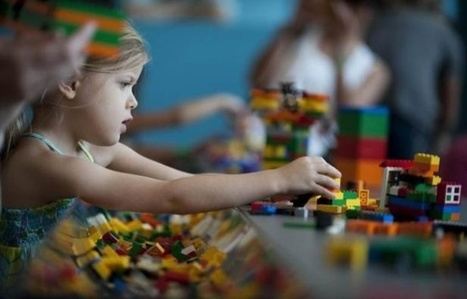 Les jouets transgénérationnels, entre tradition et innovation | playmobil | Scoop.it