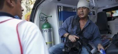 México: Una ciudad de vanguardia respeta a los periodistas | Fernanda Novoa | Scoop.it