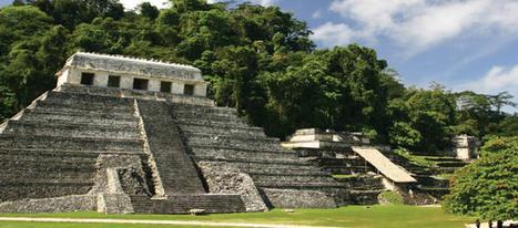 Mayan Ruins in Guatemala | LatinDestinations22 | Latin Destinations | Scoop.it
