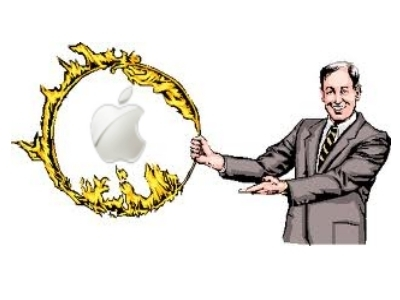 Why can't you just buy an iPad mini?   ZDNet   Forty Two: Life and Other Important Things   Scoop.it