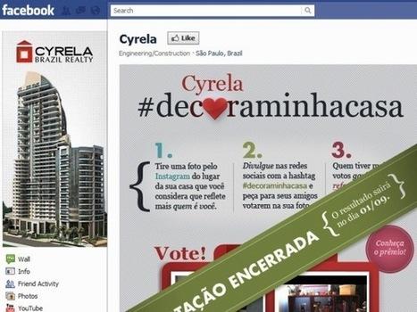Venda de imóveis não vive mais sem internet, aplicativos e redes sociais | Mercado Imobiliário | Scoop.it