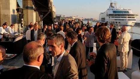 A Marseille, le Club de l'immobilier a ciblé le grand centre - La Provence | Immobilier | Scoop.it