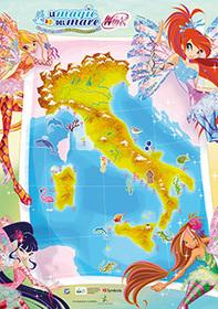 Le Aree Marine Protette | Le magie del mare | Turismo e Promozione nella regione Marche | Scoop.it