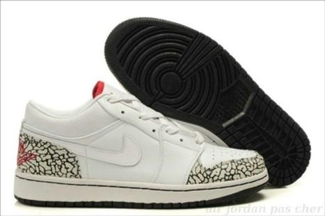 Air Jordan 1 Pas Cher Pour Homme acheter pas cher pour bon | Chaussures Air Jordans Homme Pas Cher | Scoop.it