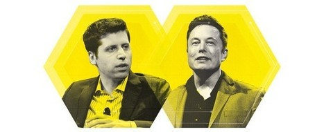 Interview d'Elon Musk, l'homme qui veut empêcher les machines de prendre le pouvoir   Kiss the present and the future   Scoop.it