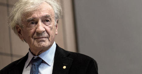 Elie Wiesel, Holocaust survivor and Nobel laureate, dead at 87 | AP HUMAN GEOGRAPHY DIGITAL  STUDY: MIKE BUSARELLO | Scoop.it