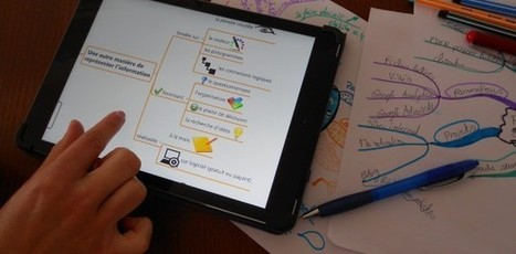 Alliam – Formations Mind mapping » A quoi sert le mind mapping pour un webmaster ? | Cartes mentales | Scoop.it
