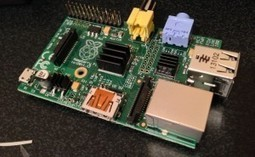 Raspberry Pi used to power bitcoin-funded WiFi hotspot   Raspberry Pi   Scoop.it