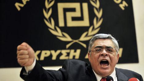 ¿Qué hay detrás del partido de tendencia nazi que remeció la escena política en Grecia? – Euronews Ultimas Noticias | #Spanishrevolution | Scoop.it