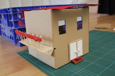 Idea, diseño, construcción... ¡e impresión 3D! | Impresora 3D y Educación | Scoop.it
