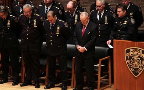 A Closer Look at Ray Kelly's Multi-Billion Dollar Army of Spies - COLORLINES | And Justice For All | Scoop.it