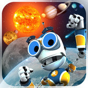 REVIEW: Exploring the Solar System 1.0 for iPad: Interactive Guide for Kids 412 - Teachers with Apps | IKT och iPad i undervisningen | Scoop.it