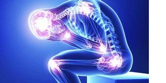 DOULEUR CHRONIQUE: Elle dévaste le cerveau et le système immunitaire | Cerveau intelligence | Scoop.it