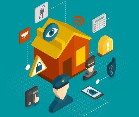 Why IoT Security Is So Critical | TechCrunch | Ciberseguridad + Inteligencia | Scoop.it
