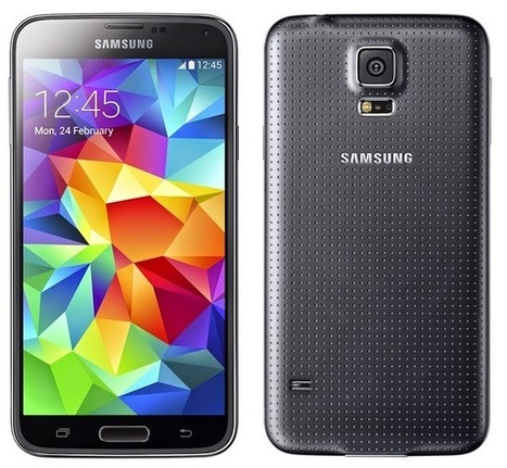 Samsung Galaxy S5 4G Model - Full Specifications | Gadget Ninja | Gadget Ninja | Scoop.it