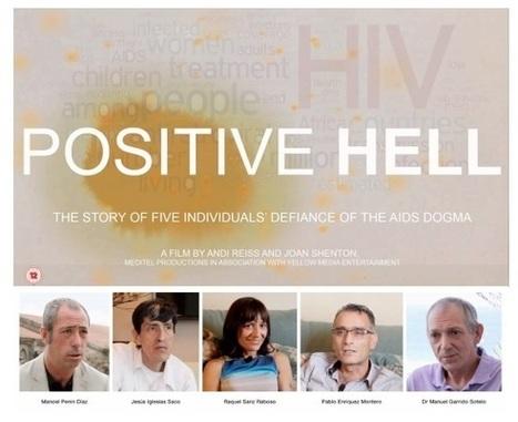 Positive Hell (Infierno Positivo)- HIV/AIDS SD Format | Superando el Sida | Scoop.it