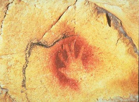 La peinture rupestre expliquée aux enfants | Art des origines | Scoop.it