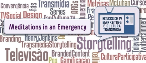Meditations in an Emergency: Vine: storytelling em 6 segundos | Arte de cor | Scoop.it