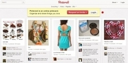 HOW TO: Get Your Nonprofit Started on Pinterest | Nonprofit Media | Scoop.it
