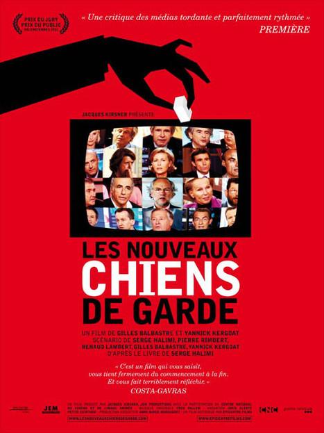 Les Nouveaux chiens de garde censurés sur France TV? Une preuve d'«indépendance» selon son PDG | DocPresseESJ | Scoop.it